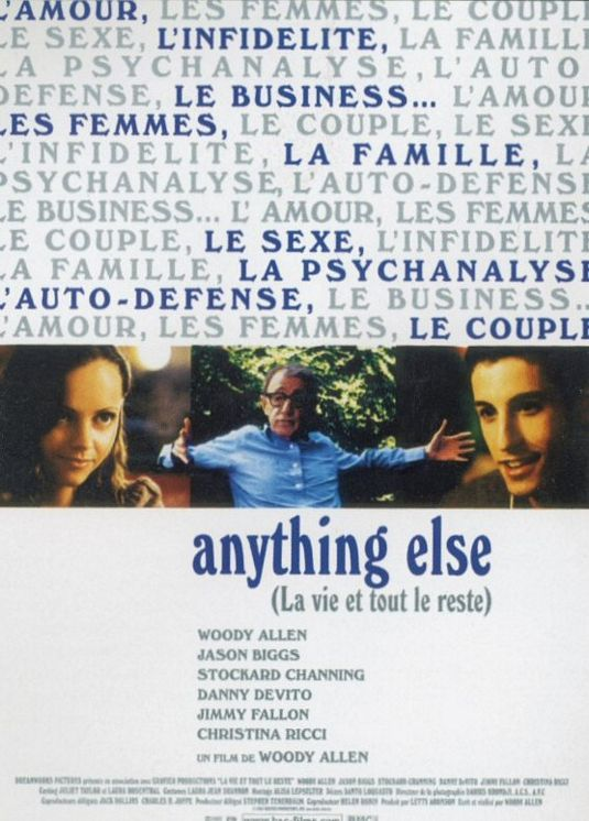 Anything Else - The Wo... Christina Ricci