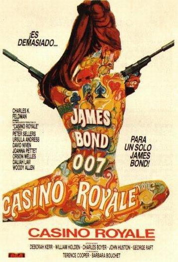 casino royale 1966