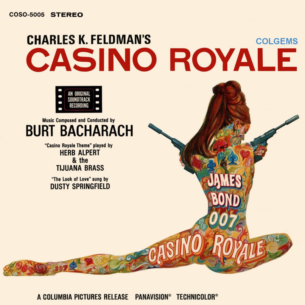Casino complete soundtrack