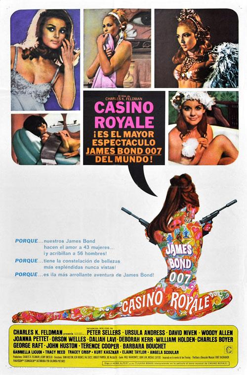 Casino Royale 1967  IMDb