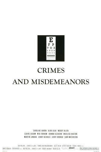 Crimes-And-Misdemeanors