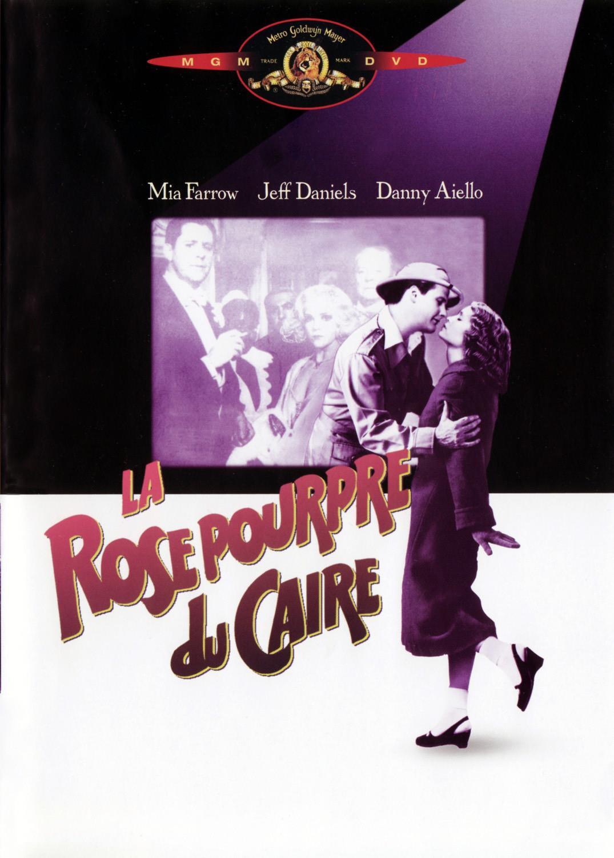 La Rosa Purpura De El Cairo 1985 3 The Woody Allen Pages