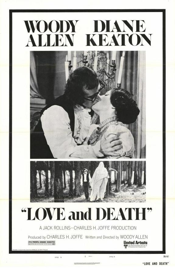 Love Death Movie free download HD 720p