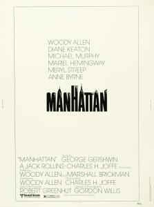 Manhattan poster 1