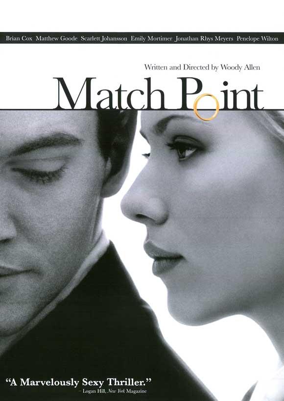 Matchpoint Film