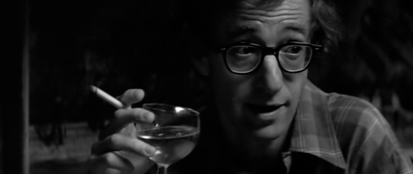Woody Allen as Issac Davis