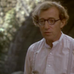 Woody Allen as Andrew