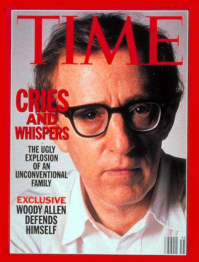 VOTW: TIME Magazine's ...