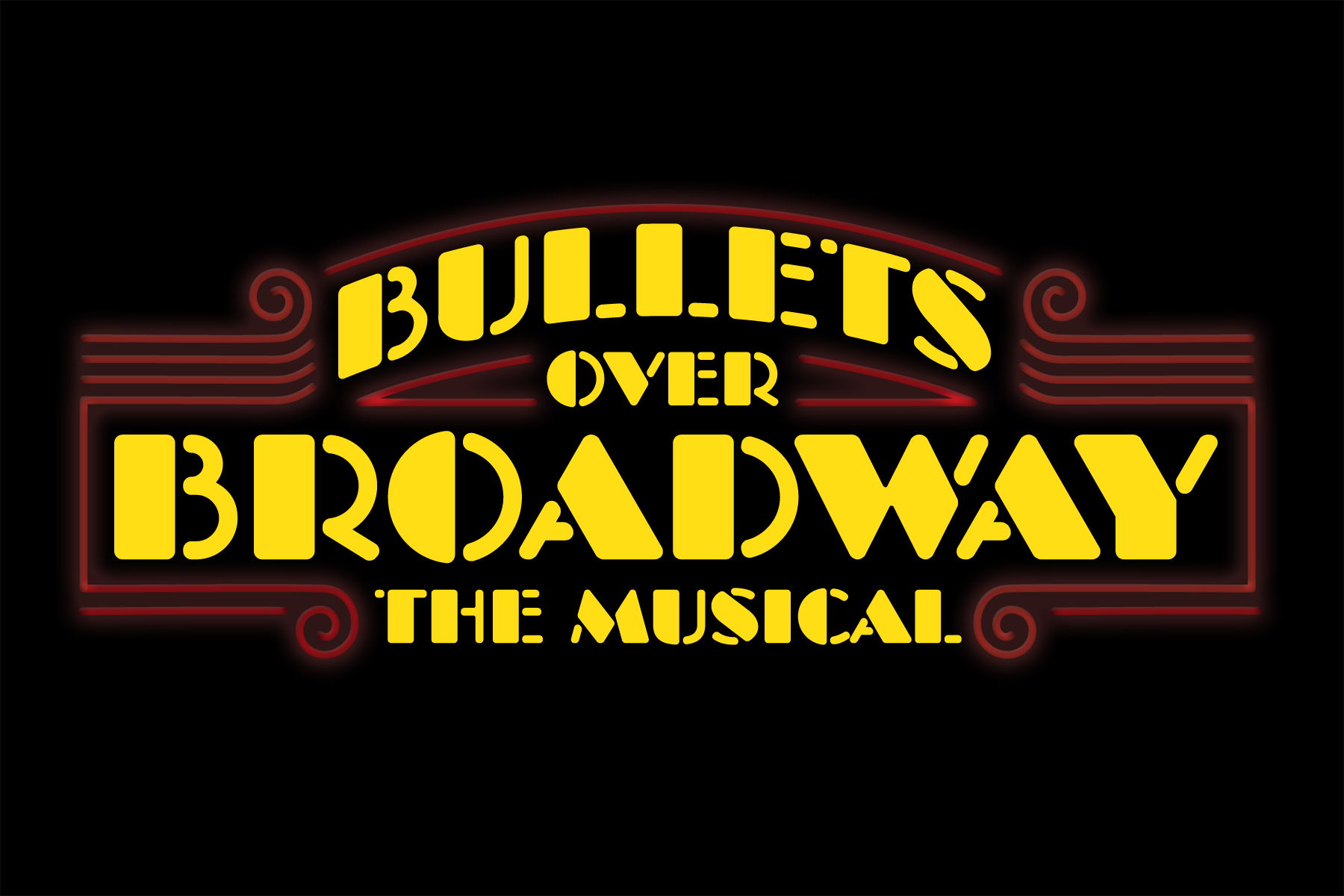 Bullets over broadway musical announces theatre pushed for The broadway