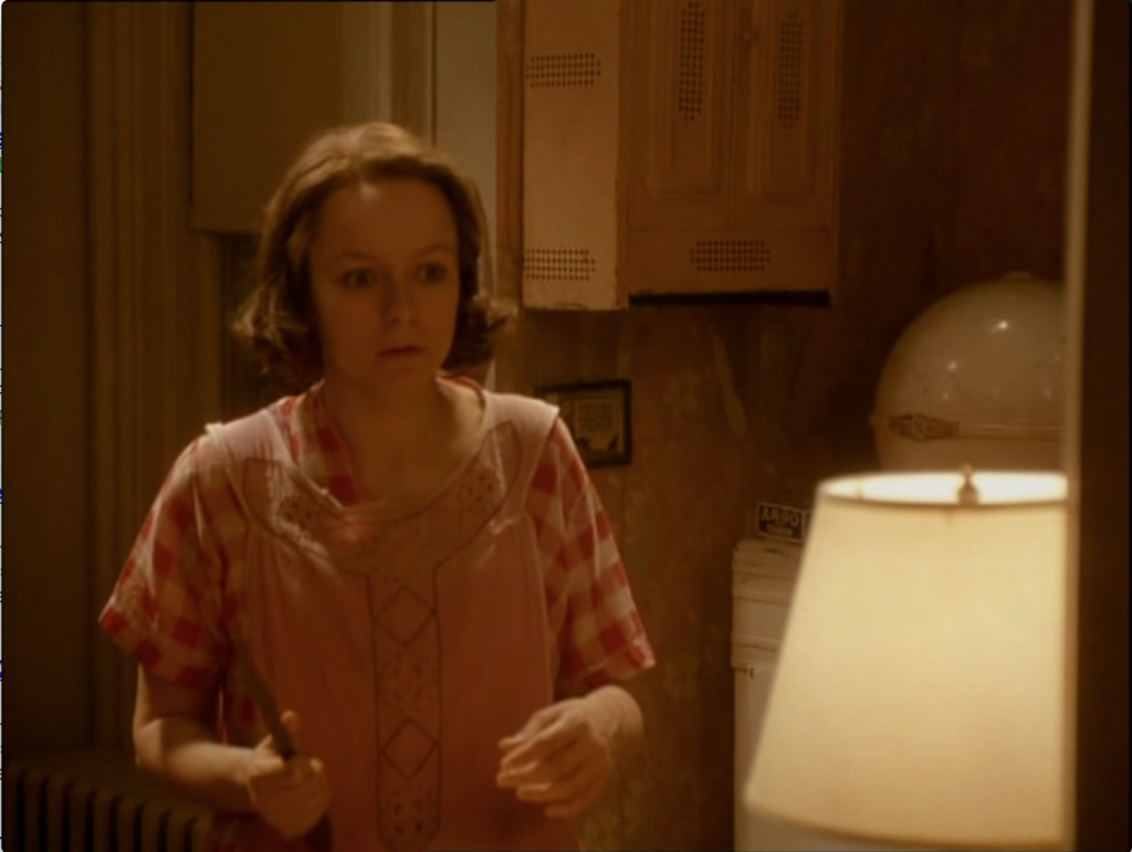 Samantha Morton in Sweet And Lowdown