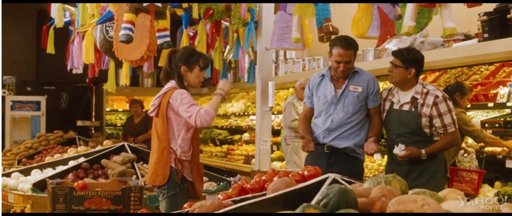 Sally Hawkins and Bobby Cannavale in Blue Jasmine