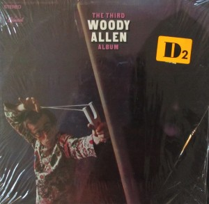 thirdwoodyallenalbum