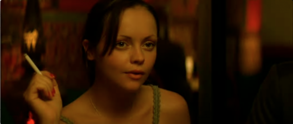 Christina Ricci in Anything Else