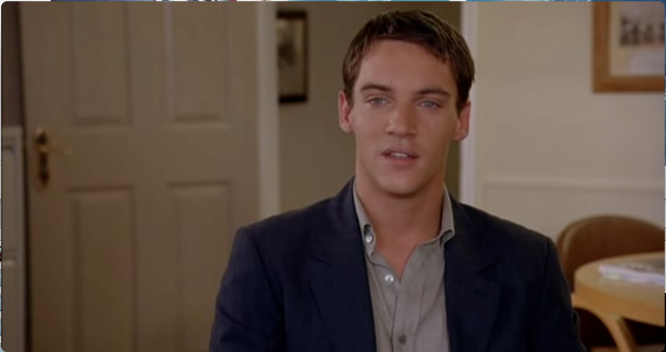 Jonathan Rhys Meyer in Match Point