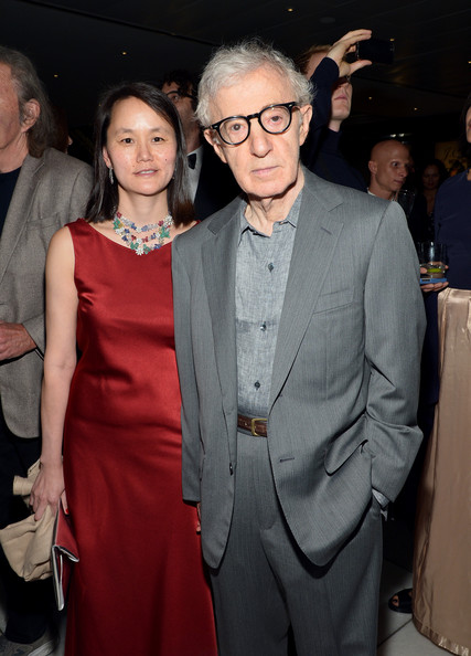 Woody+Allen+Hugo+Boss+Celebrates+Their+New+1lzatjgrxOYl