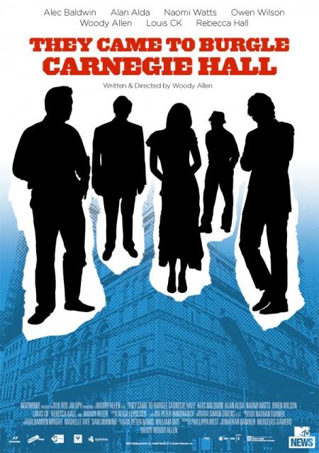 Burgle-Carnegie-Hall