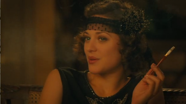 Marion Cotillard in 'Midnight In Paris'
