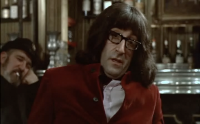 Peter Sellers in 'What's New Pussycat?'