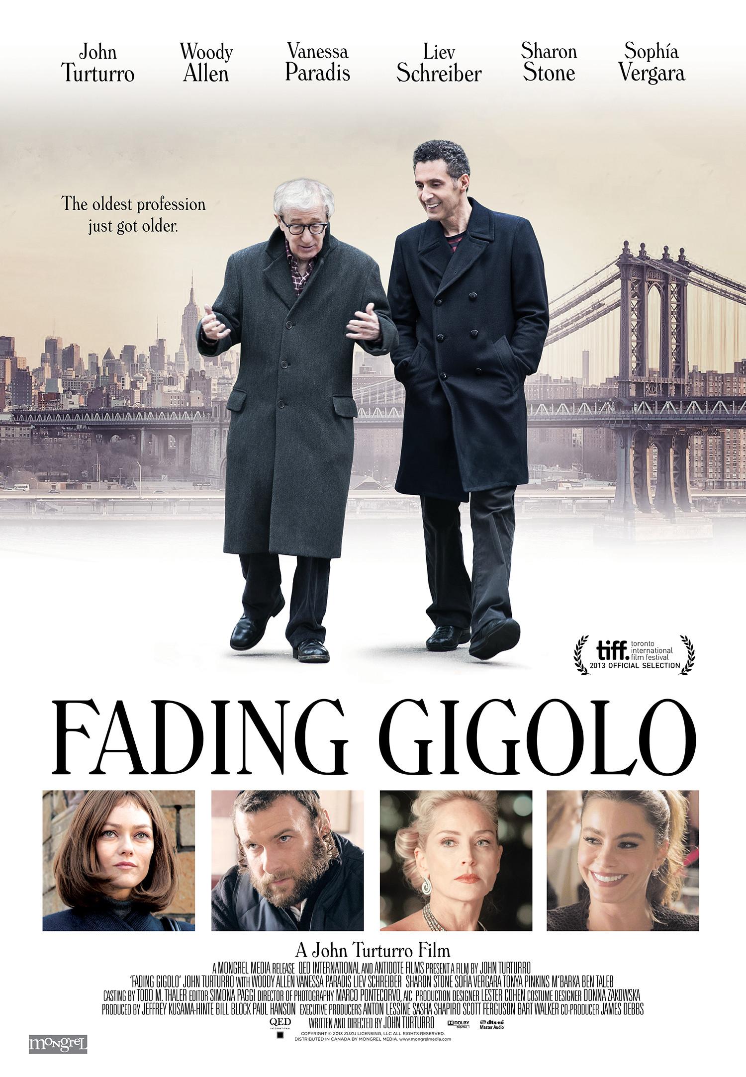 will Gigolo