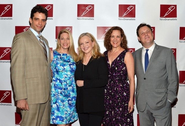 Susan+Stroman+New+Dramatists+65th+Annual+Spring+CT28qge67YFx