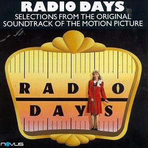 radiodayssoundtrack