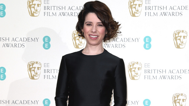 EE BAFTA British Academy Film Awards, Press Room, Royal Opera House, London, Britain - 08 Feb 2015