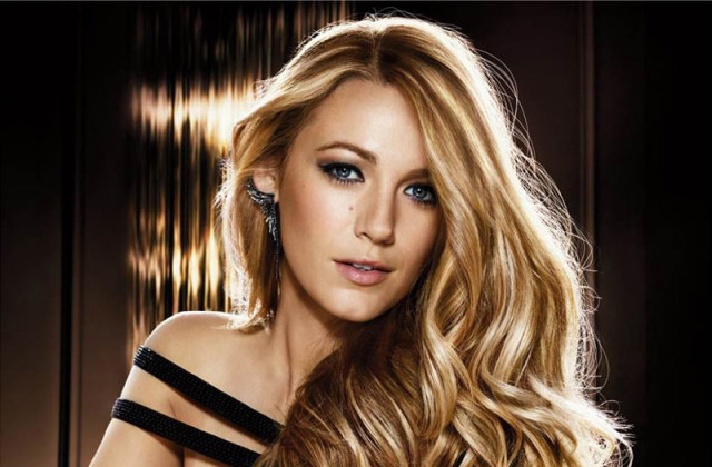 blake-lively-loreal-hair