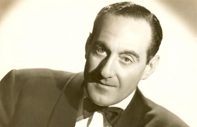 Carmen Lombardo