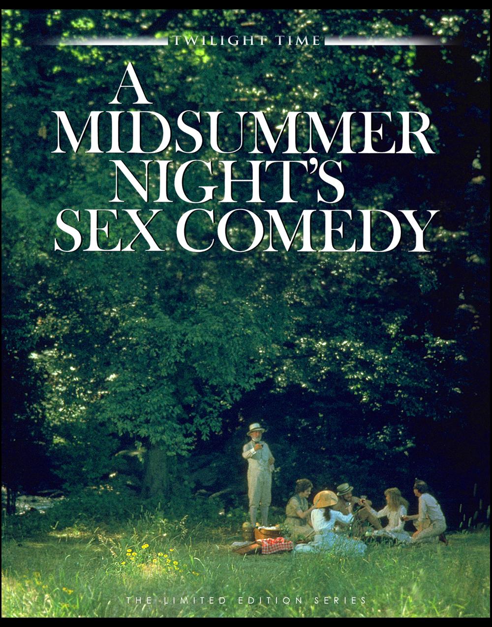 Секс камеди в летнюю ночь 7 фотография