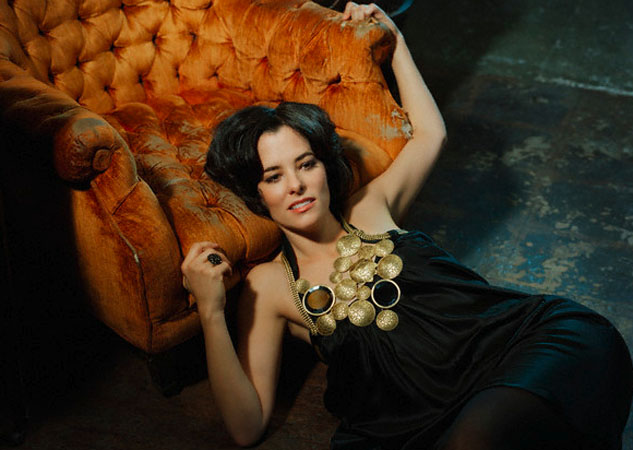 ParkerPosey