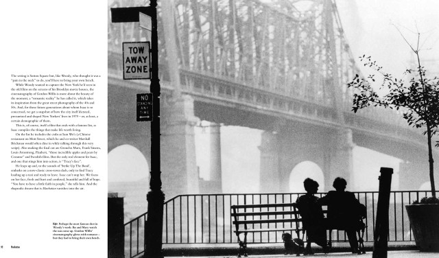 Woody Allen Film By Film: Manhattan