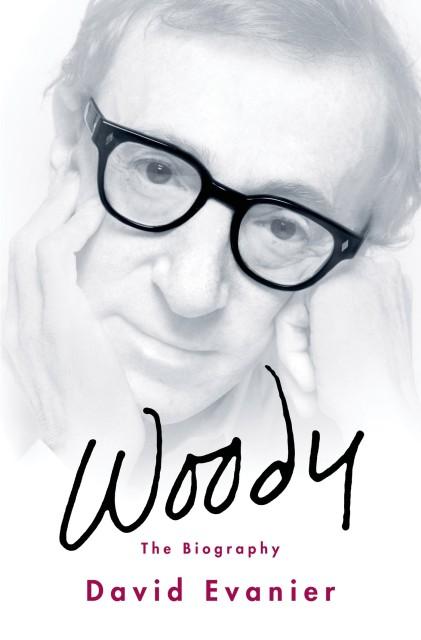 Woody by David Evanier