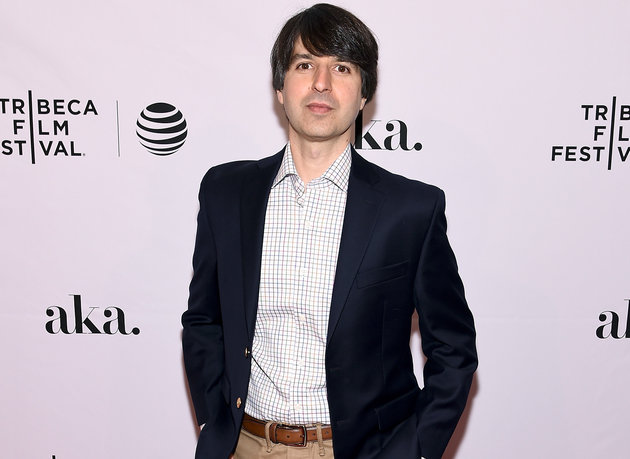 "NEW YORK, NY - APRIL 16: Director Demetri Martin attends the ""Dean"" Premiere during the 2016 Tribeca Film Festival at SVA Theater 1 on April 16, 2016 in New York City. (Photo by Dave Kotinsky/Getty Images for Tribeca Film Festival)"