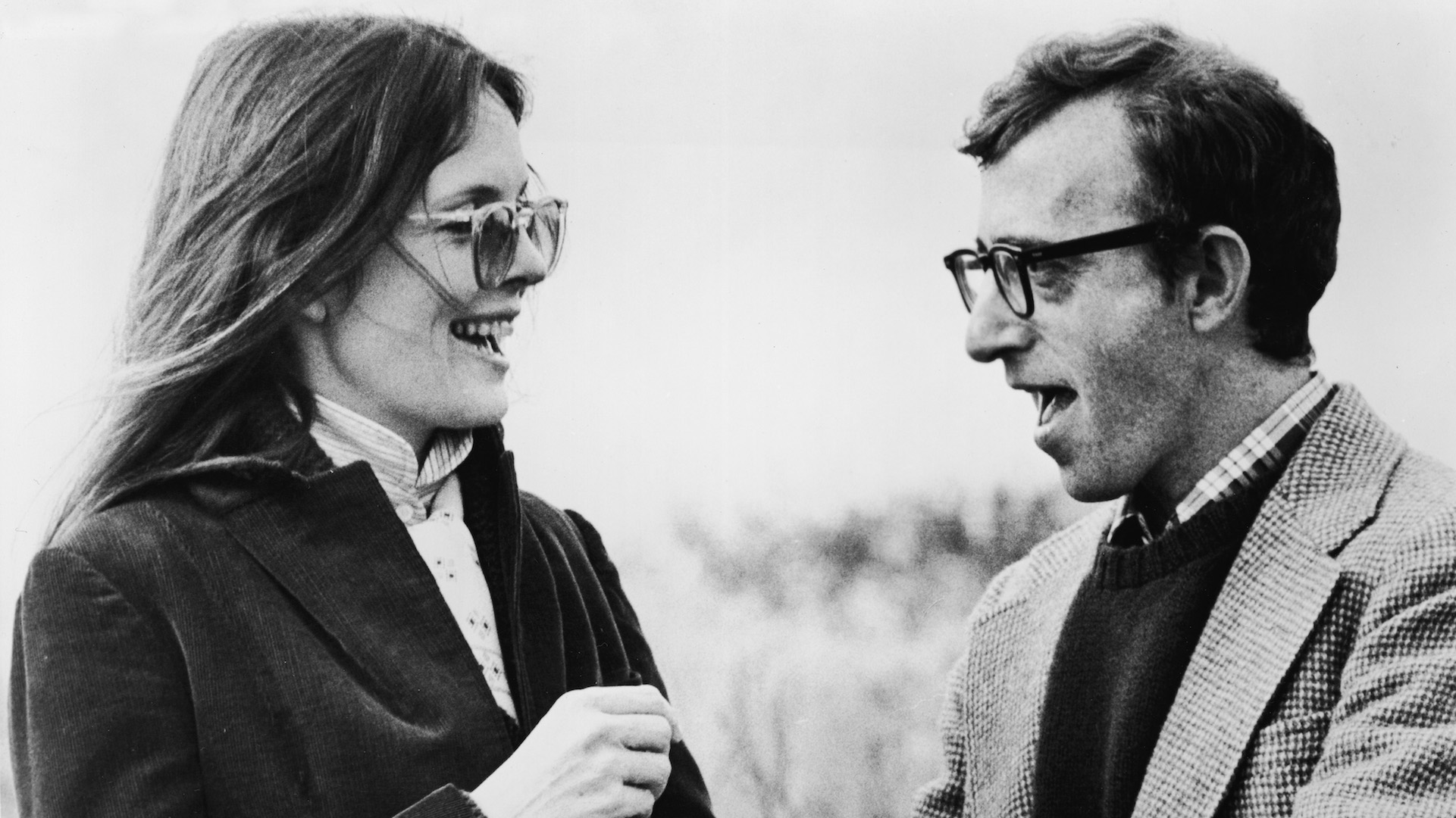 Annie Hall - The Woody...