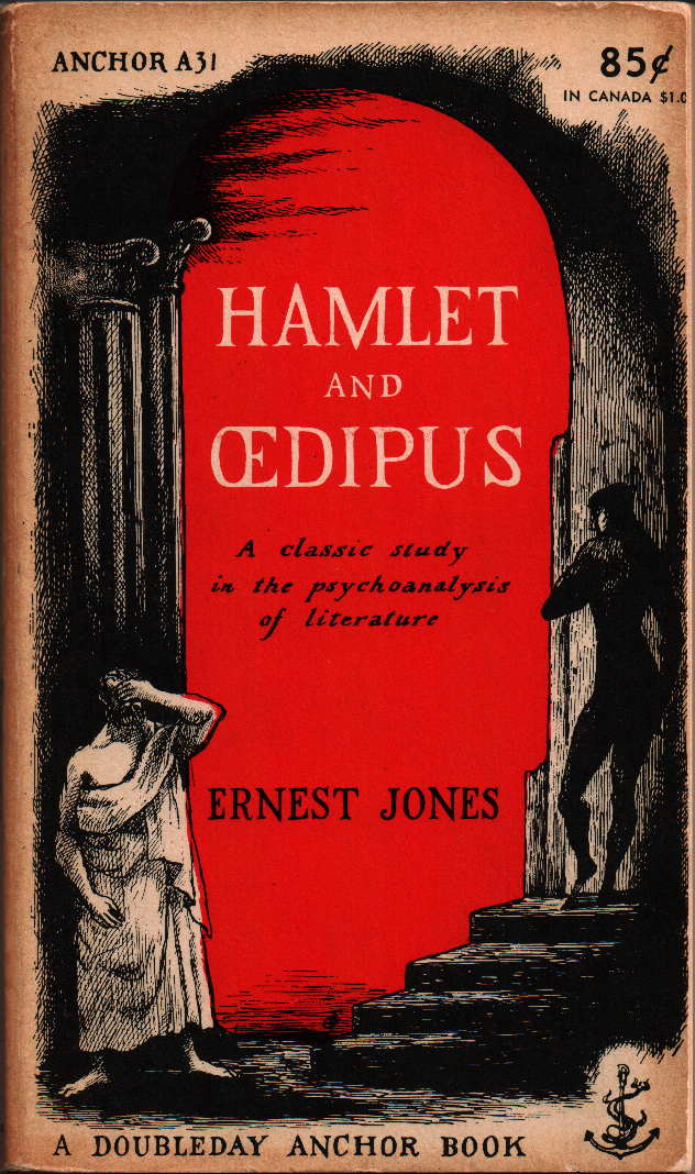 hamlet psychoanalysis thesis Psychoanalytic view of hamlet essays hamlet is often viewed as a tragedy, but the character of hamlet is also a portrait of the human condition it is by focusing on hamlet.