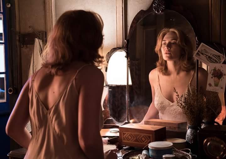 New WONDER WHEEL Photos Feature Kate Winslet, Justin ...