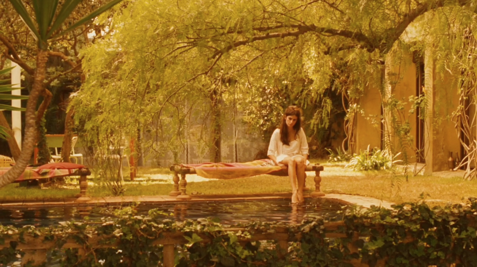 vicky cristina barcelona the woody allen pages