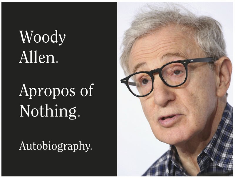 Dylan Farrow blasts upcoming Woody Allen memoir
